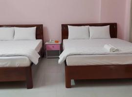 Kim Phuong Guesthouse, Xã Thắng Nhứt