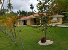 Villa Mar, Los Róbalos