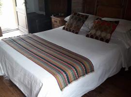 Hostería y Cabañas Casa de Campo, Chascomús