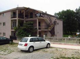 Vila Sutorman, Sutomore