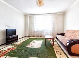 Apartment on Sarayshik 7, Astana