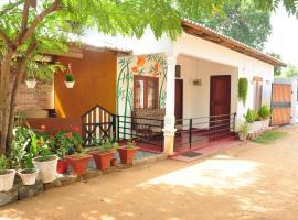 Pawansa Home Stay, Habarana