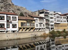 ruby otel, Amasya