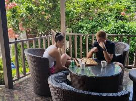 Godiva Villa Phu Quoc, Duong Dong