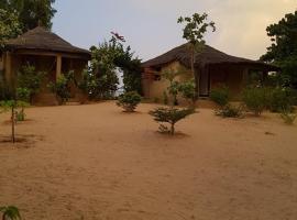 Sarahma Lodge Simal, Fimela