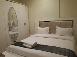 Reef Hotel Apartments 1, Ajman