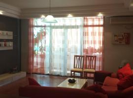 Tirana Center Apartment, Tiranë