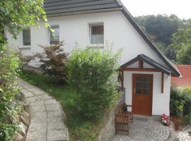 Kirchberghaus mit Sauna