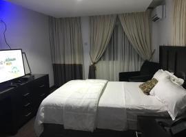 Hotel Cabenda, Freetown