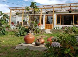Suesca y Cucunuba Casa Campestre La Gabriela, Suesca