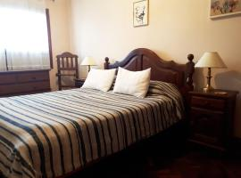 Rooms in Apartment Adolfo Güemes, Salta