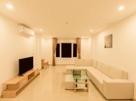 Intro Residence Hotel, Haiphong