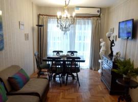Alojamiento Recoleta, Buenos Aires