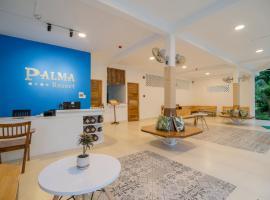 Palma Resort, Duong Dong