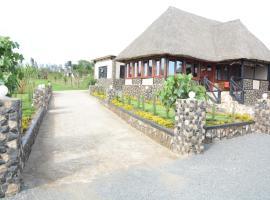 Sapphire Resort Naivasha, Naivasha