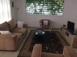 Villa PALOMA, Abidjan