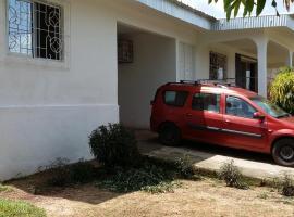 Villa à Daloa, Daloa