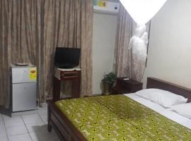 Star Lite Lodge, Accra