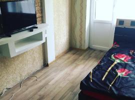 1комнатная квартира, Mariupol'