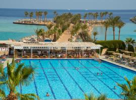 Arabia Azur Resort, Hurghada