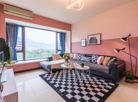 Zhuhai Xiangzhou District·Gongbei Port Locals Apartment 00147260, Zhuhai