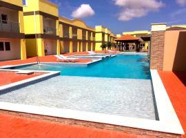 Aruba - Casa Alessandra 2bdr, Palm Beach