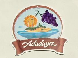Adadayız By Yavuz, Bozcaada