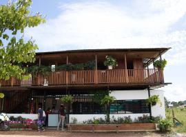 HOTEL LAS MACARENIAS.COM, La Macarena