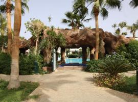 Delta Sharm, Шарм-эль-Шейх