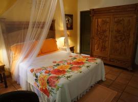 The Mexican Inn, Cabo San Lucas