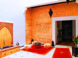 Dar merzouga, Marrakech