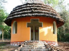 Kabubbu Resort Centre, Kyambogo