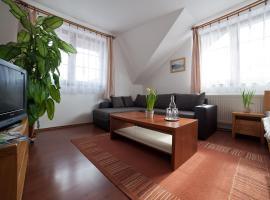 Hostinec u Hromadov - ubytovanie v súkromí, Rajecká Lesná