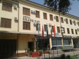 "Hotel ""GRAND WAY"", Taszkient"