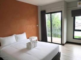 Antarra Hadyai Apartments, Hat Yai