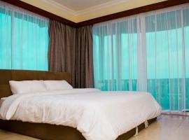 Boma Pearl Apartments, Mombasa