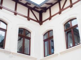 Relax-Aachener-Boardinghouse-Dachgeschoss, Aachen