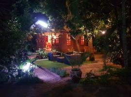 Safariland Cottages, Arusha