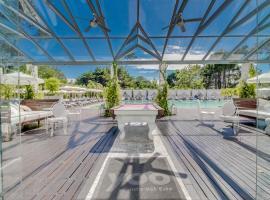 YOO 302 Apart con piscina interior y exterior, Punta del Este