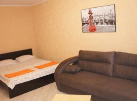 Apartment on Melnikova 27, 莫斯科
