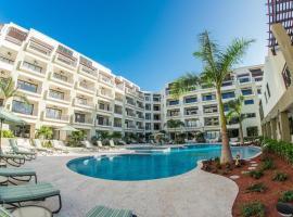 Aruba Stop Vacation Rental, Palm Beach