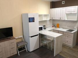 Apartment Two Bags Hotel on Frunze 49, Nowosybirsk