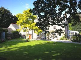 The Old Vicarage Tintagel, Tintagel