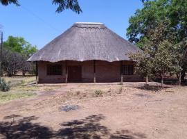 Sir Nick's Livingstone Lodge, Livingstone
