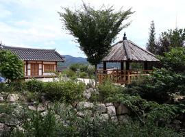 Namuae Moon, Gyeongju