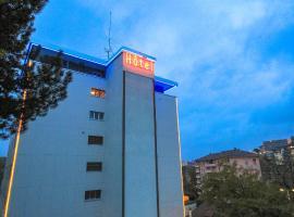 Hotel Abaca, Vevey