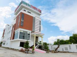 Thiên Lộc Cà Mau hotel, Cà Mau