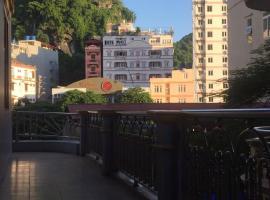 Gia Han Hotel, Cat Ba