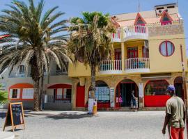 SAL - Sea Amazing Life apartment, Santa Maria