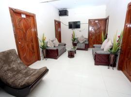 Startup Residence, Dhaka